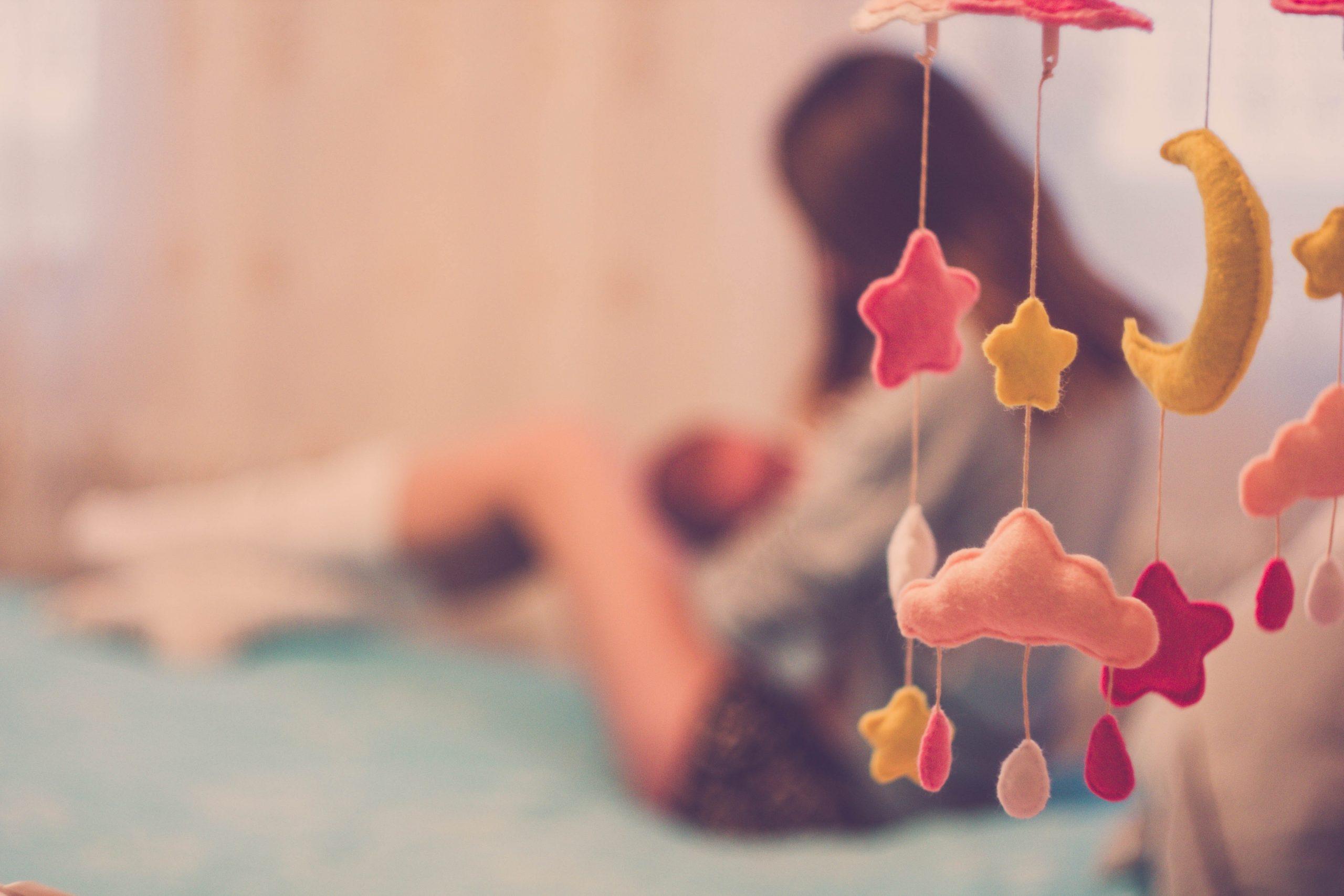 Flesvoeding of borstvoeding – internationale week van de borstvoeding